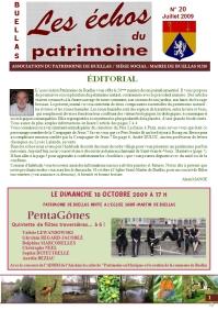 journal n°20